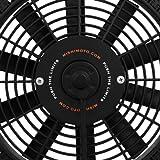 Mishimoto MMFS-WRX-01P Performance Aluminum Fan