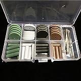 NEW 1 set Dental Silicone Rubber Polishing Grinding