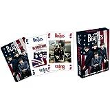 Aquarius Beatles USA Playing Cards