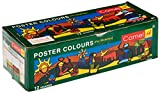 Camel Student Poster Color - 15Ml Each, 12 Shades