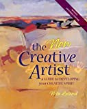 The New Creative Artist