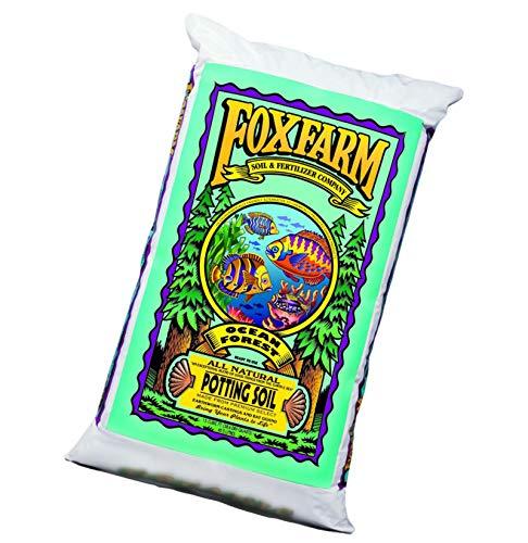 FoxFarm FX14053 12-Quart Ocean Forest Organic Potting Soil by Fox Farm (Image #1)
