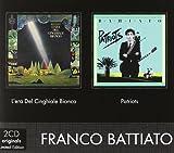 L'Era Del Cinghiale Bianco/Patriots by Franco Battiato