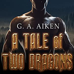 A Tale of Two Dragons Audiobook