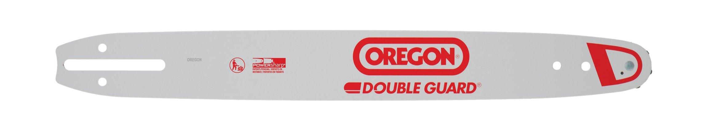 Oregon 160SDET041 .050'' Gauge 3/8'' Low Pro Pitch 16'' Double Guard Bar