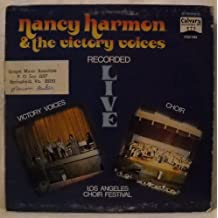 Nancy Harmon & the Victory Voices Recorded LIVE / Los Angeles Choir Festival