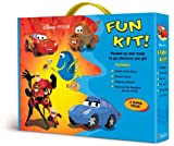 Disney/Pixar Fun Kit, RH Disney Staff, 073642492X