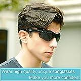 Polarized Sunglasses for Men Women UV Protection