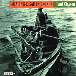 Whaling & Sailing Songs