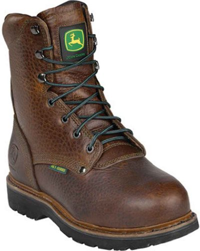 Deere Pour Marron De John Chaussures 47 Homme Marron Eu Sécurité 6HPqfWxa