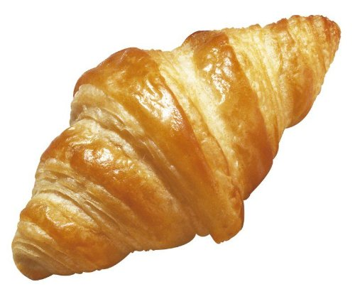 MINI CROISSANTS DANISH PASTRY BAKERY FRESH 12 CT