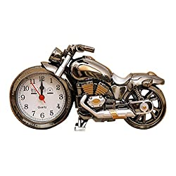 Daily Home Very Cool Motorcycle Alarm Clock Autobike Model