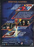 Iron Man Armored Adventures Exclusive Marvel DVD
