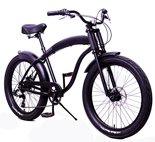 Anti-Rust and Light Weight Aluminum frame Fito Modena GT-2 Alloy Shimano 7-speed Shimano disk brakes 26