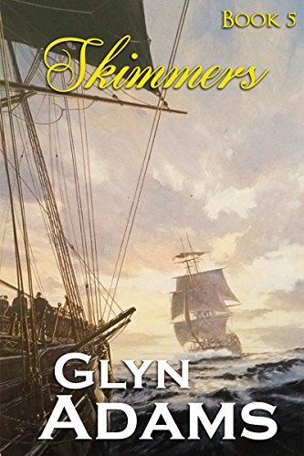 Series Skimmer (Skimmers: Book 5 (The Face of the Enemy Series))