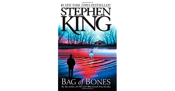 Bag of bones livros na amazon brasil 9780671024239 fandeluxe Image collections