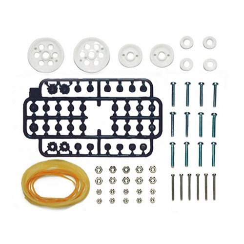 - Tamiya 70140 Pulley (S) Set