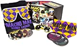 Macho Man: The Randy Savage Story (Collectors Edition)
