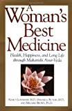 A Woman's Best Medicine, Nancy Lonsdorf and Veronica Butler, 0874777852