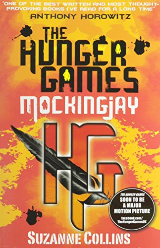 The Hunger Games Trilogy: The Hunger Games, Catching Fire, and Mockingjay
