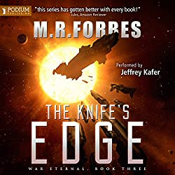 The Knife's Edge