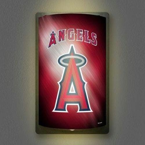 Party Animal MGANG Los Angeles Angels MotiGlow Light Up Sign