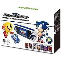 AtGames Sega Genesis Ultimate Portable Game Player - 2017 Version