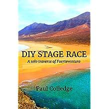 DIY Stage Race: A solo traverse of Fuerteventura