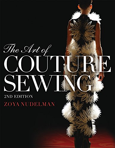 the art of couture sewing - 2