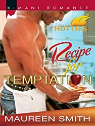 Recipe for Temptation (The Wolf Pack Series Book 2)