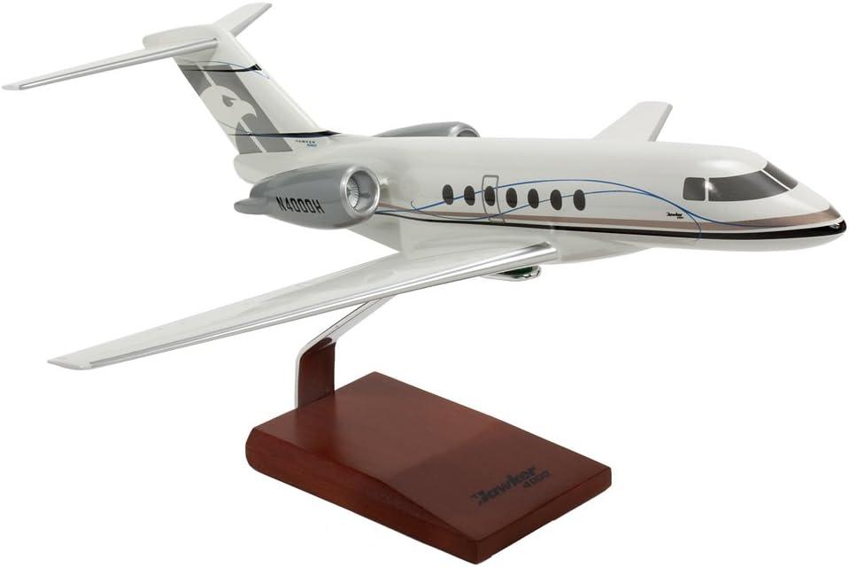 Model Scale:1//48 Mastercraft Collection Hawker 400 Horizon