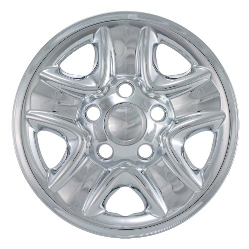Hubcaps New Replica - Bully Imposter IMP-77X, Toyota, 18