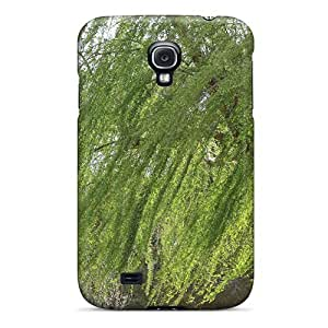 Premium Galaxy S4 Case - Protective Skin - High Quality For Blowin' In The Wind