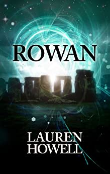 Rowan by [Howell, Lauren]