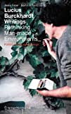 Lucius Burckhardt Writings : Rethinking Manmade Environments. Politics, Landscapes and Design, , 3709112567