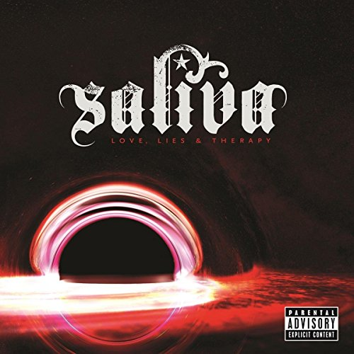 Saliva - Love Lies And Therapy - CD - FLAC - 2016 - FORSAKEN Download