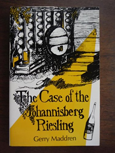 Case of the Johannisberg Riesling ()