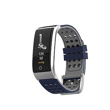 Oasics Fitness Pulsera Smartwatch IP68 Smart Watch para ...