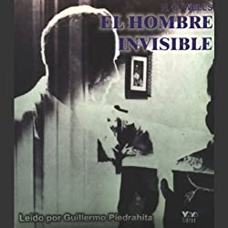 El Hombre Invisible [The Invisible Man]
