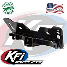 2017 Polaris Ranger EV/ION Lower 2 Inch Receiver by KFI Products 105255