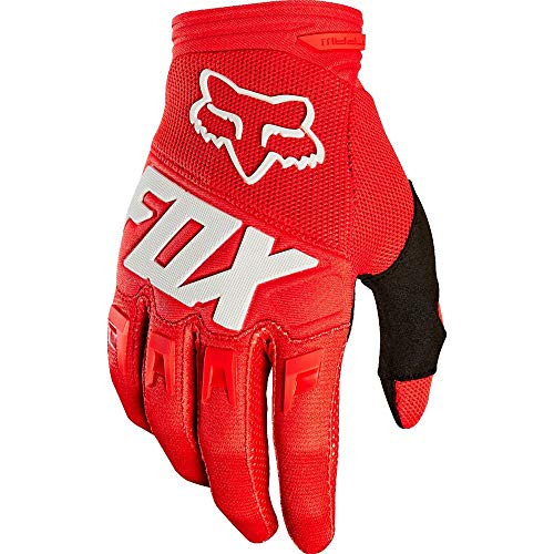 Top recommendation for riding gloves red leather