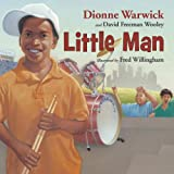 Little Man, Dionne Warwick and David Freeman Wooley, 1570917310