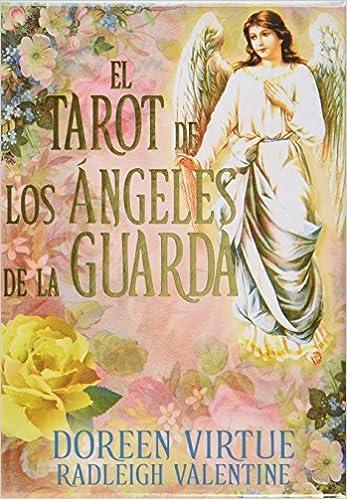 EL TAROT DE LOS ANGELES DE LA GUARDA: 9782813203748: Amazon ...