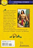 The Last of the Mohicans (A Stepping Stone Book)