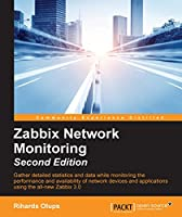 Zabbix Network Monitoring, 2nd Edition Front Cover