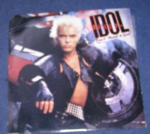 Billy Idol - Don