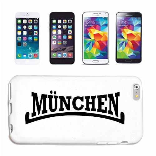 "cas de téléphone iPhone 7 ""Oktoberfest Wiesn baccalauréat Fairground Hofbräu Reeperbahn"" Hard Case Cover Téléphone Covers Smart Cover pour Apple iPhone en blanc"