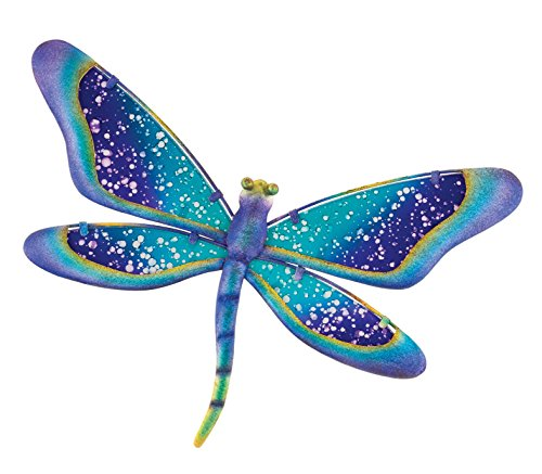 Regal Art & Gift Dragonfly Watercolor Wall Decor, 11