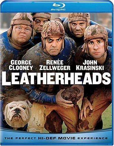 Leatherheads 2008 Dual Audio In Hindi English 720p BluRay