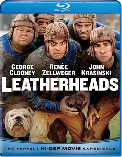 Leatherheads best football movies